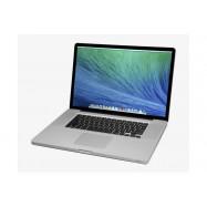 """Macbook pro 17"""" A1297 Rip...."""