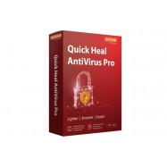 Quick Heal Antivirus 3 Pc 1...