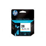 CARTUCCIA HP N 28  COLORE X...
