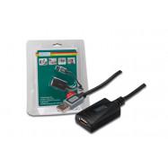 PROLUNGA USB2.0 M/F CON...