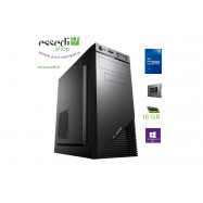 Pc Essedi i7-11700 SSD500Gb...