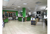 Essedi Shop Foggia